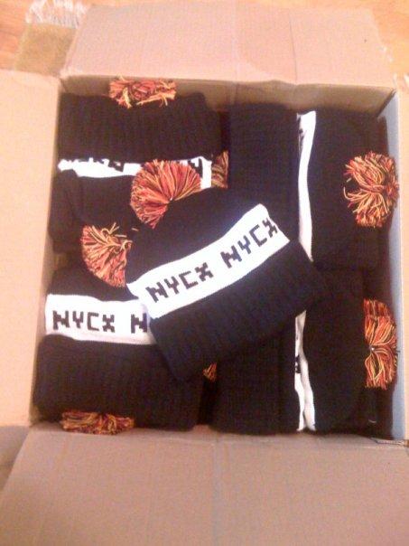 nycx hats